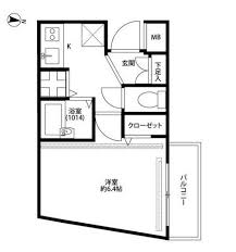 Kitchen Floor Plan Symbols Appliances Guide To Japanese Apartments Floor Plans Photos And Kanji