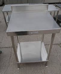 used stainless steel tables for sale secondhand laundry equipment h2 products somerset used simply