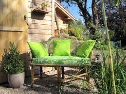 salon de veranda en osier l u0027atelier d u0027eugénie blog