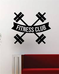 gym wall decals wall decals wall stickers for gym wall decals