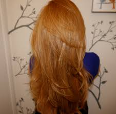 So Cap Hair Extensions Before And After by Strawberry Blonde Hair My Epic Journey Part Two It Continues