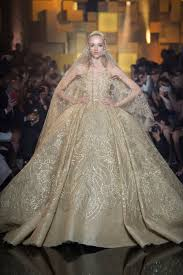 Couture Wedding Dresses The Best Haute Couture Wedding Dresses For Fall 2015 Thefashionspot