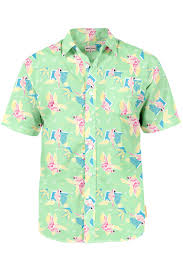 s parrot hawaiian shirt tipsy elves