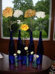 decorations great looking ornament centerpieces from diy wine