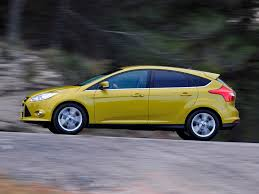 ford focus 1 0 ecoboost review