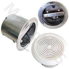 how to replace a bathroom ceiling fan ventline bathroom exhaust fan vent 7 round replacing bathroom fan