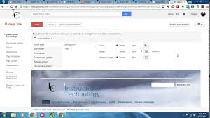google sites intranet template eliolera com