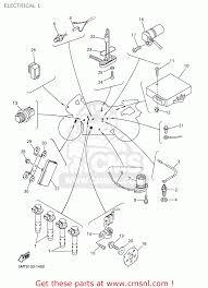 yamaha yzfr6 yzfr6c 2002 2 usa california electrical 1