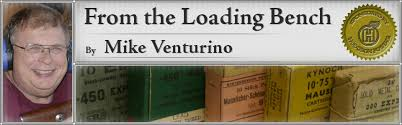 Loading Bench From The Loading Bench Classic Arms Journal