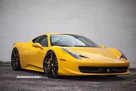 how fast is a 458 italia 458 italia on adv 1 wheels at mycarid http my carid com