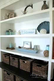Pretty Bookcases 15 Styled Bookcases That Will Make You Want To Redecorate