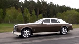 bentley rolls royce phantom watch a toyota gt86 challenging a rolls royce phantom on a track