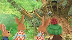 rabbit treehouse cbeebies iplayer rabbit series 2 9 the tale of the