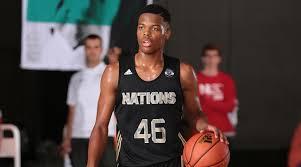 Harrison Barnes College Stats Retracing Recruiting Journeys Of Usa Basketball U0027s Stars Si Com
