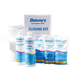 winter closing kits for sale doheny s pool supplies fast