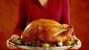 how is thanksgiving day determined reference