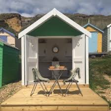 top beach huts of 2015