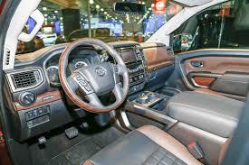 2017 nissan armada platinum interior nissan armada 2017 platinum interior car pictures