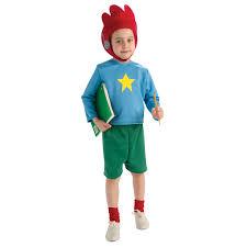 Kids Nerd Halloween Costume Scribblenauts Maxwell Child Costume Costumes Children Costumes