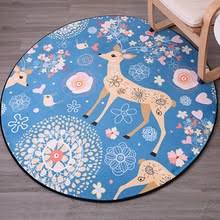 Round Rugs For Bathroom Online Get Cheap Colorful Round Rugs Aliexpress Com Alibaba Group