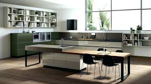 ilot de cuisine avec table ilot cuisine avec table cuisine table superior cuisine table 1
