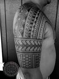 freehand filipino tattoo south seas style and custom tattooing