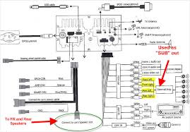 2 din wiring diagram 2 wiring diagrams instruction