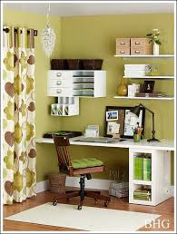 Office Decor Ideas For Work Decorating Ideas For A Home Office Fascinating Ideas Gallery