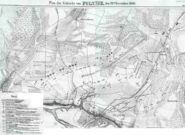 Breslau Germany Map by Napoleon Series Military Map Archive