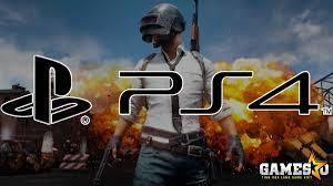 pubg on ps4 playerunknown s battlegrounds có thể sẽ xuất hiện trên playstation