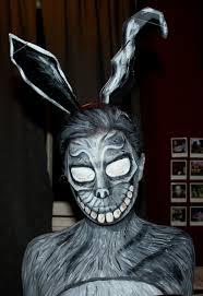 Donnie Darko Skeleton Halloween Costume by Donnie Darko Cosplay