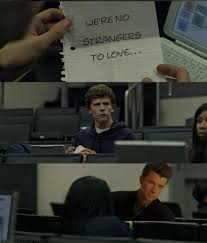 Social Network Meme - best of the social network meme smosh