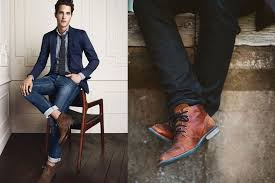 wardrobe checklist 3 shoes every man should own the