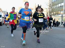 costume dash 5k in boston photos and images getty images