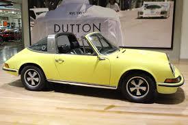 porsche rally car for sale 1973 porsche 911 911e 2 4 targa for sale duttongarage com