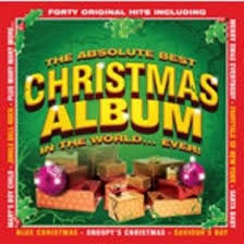 best photo albums online the absolute best christmas album in the world various