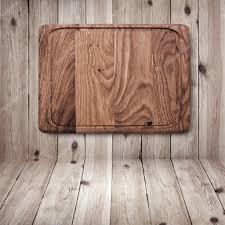 planche en bois cuisine texture du bois planche à découper en bois de cuisine gros plan