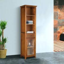 linen cabinet tower 18 wide the awesome as well as gorgeous tower linen cabinet pertaining to