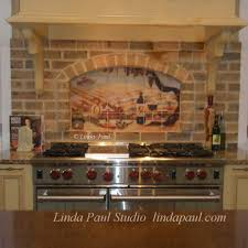 kitchen backsplash tile murals http jubiz info pinterest