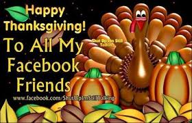 happy thanksgiving friends pictures photos and images for