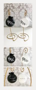 custom wedding ornaments mon cheri bridals