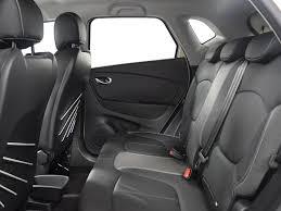 renault captur white interior nearly new renault for sale captur dci 110 signature white