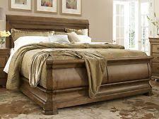California King Sleigh Bed King Sleigh Bed Ebay