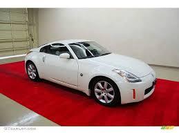nissan 350z horsepower 2004 2006 pikes peak white pearl nissan 350z coupe 7283431 gtcarlot