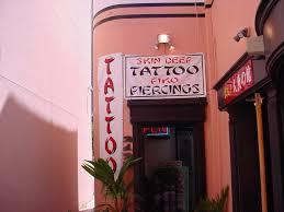 skin deep tattoo studio waikiki hawaii