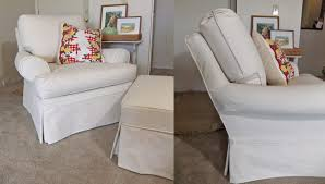 Linen Chair Slipcover Sofas Awesome Linen Slipcover Sofa Linen Slipcovers Reclining