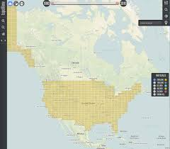 Huge Map Of The United States by Genealogy U0027s Star Overlaying Historical Maps On Google Earth And