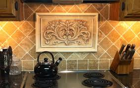 decorative kitchen backsplash unique decorative ceramic tiles kitchen backsplash decorating