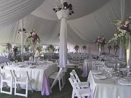 wedding tent rental burke s tent rentals event rental specialists