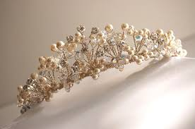 handmade tiaras new lovely wedding tiara birthday tiara and princess crown
